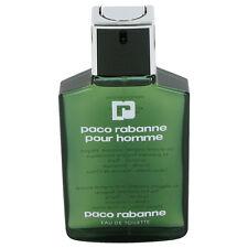 Paco Rabanne Cologne By PACO RABANNE FOR MEN 3.4 oz Eau De Toilette Spray (Tes)