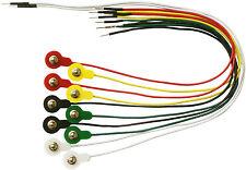 Snap-to-Pin Set, 10 pcs. Model: SCJW10