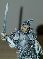 Lord of the Rings games workshop Barrow wight oop painted competition level