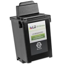 LD 17G0050 50 Black Ink Cartridge for Lexmark 3100 P3120 P3150 P706 P707 Z22 Z32