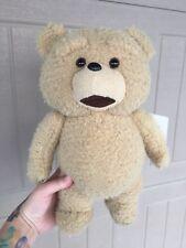 ted movie teddy bear Plush Nwt