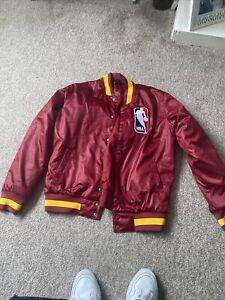 Nike SB NBA Original Bomber Jacket Size X Large