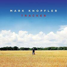 Mark Knopfler - Tracker [New CD]
