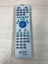 APEX RM-2600 Remote Control  AD2600- Tested And Cleaned                     (K7)
