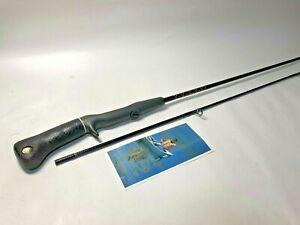 Vintage PRO FISHER CLUBMAN 180LS Casting Rod Fuji Gun grip