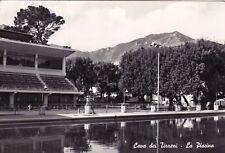 CAVA DEI TIRRENI - La Piscina