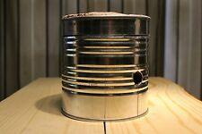 Mini Furnace Propane foundry Kiln Smelting/Melting MELT GOLD SILVER 15 minutes