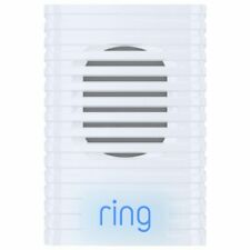 Ring Chime White