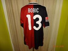 "Hertha BSC Berlin Nike Matchworn Trikot 2003/04 ""ARCOR"" + Nr.13 Bobic Gr.XL TOP"