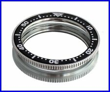 Stainless steel bezel to all Vostok watches with SEIKO insert! bbs It