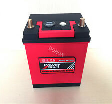 40B19L 12V 40Ah 600CCA Lithium Iron Phosphate Battery LiFePO4 Car Boat with BMS