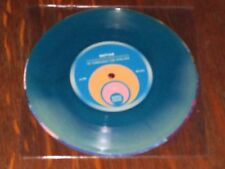 """Reptar - In Through The Eyelids 7"""" NEW blue/yellow wax w/ MP3"""