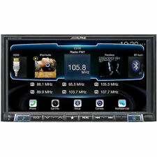 Alpine INE-W977HD Double Din Digital media navigation receiver with AM/FM tuner