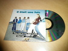 IL ETAIT UNE FOIS - VIENS FAIRE UN TOUR SOUS LA PLUIE CD COLLECTOR !!!!