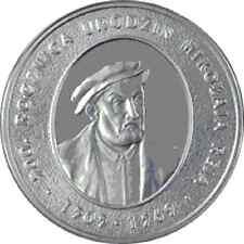 Poland / Polen - 10zl Mikolaj Rej (1505-1569) - 500th Anniversary of the Birth