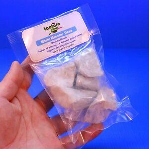 Tantora 100g Montmorillonite Rock Stone-fish tank Mineral Crystal Red Bee Shrimp