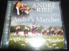 Andre Rieu Andre's Marches CD