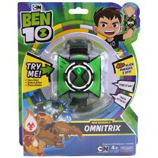 Cartoon Network Ben 10 Omnitrix Watch with Light & Sound (Season 3)