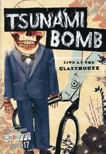 Tsunami Bomb - Live at the Glass House [New DVD]