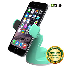 iOttie Easy View 2 Car Mount Holder iPhone Samsung & Smartphones - Mint White