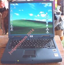 HP Pavilion xf 255 notebook