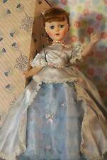 """STUNNING!! 21"""" Vintage Sweet Sue Walker Doll UNPLAYED WITH All Original In Box"""