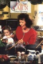 Classic Cajun: Culture and Cooking