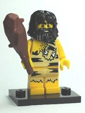 LEGO - Mini Figures Series 1 - Caveman - Minifig