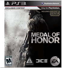 Medal of Honor + Frontline  (Playstation 3)