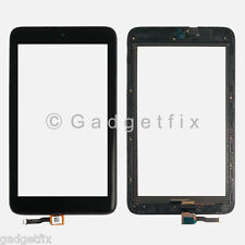USA Touch Screen Digitizer + Frame For T-Mobile Alcatel One Touch Pixi 7 9006W