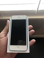 New listing Apple iPod touch 6th Generation Blue (16 Gb)