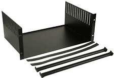 4he Rack-schublade Adam Hall 87404 Dj Equipment Anti-rutschmatte Nonslip-rack-drawer-liner Rackmount Cabinets & Frames