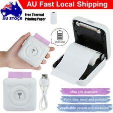 Peripage A6 Bluetooth Pocket Wireless BT Thermal Printer for Mobile Phone App
