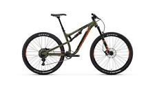 Rocky Mountain 2018 Instinct A50 Size S Green XC MTB Full Suspension Trail