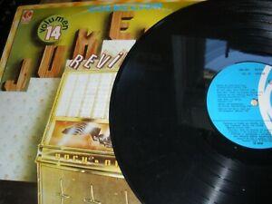 Juke Box Revival Vol. 14 Vinyl LP K-tel Anos 64 Made In Spain SL 4014 18L0198