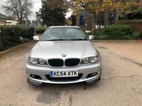 2004 BMW 3 Series 3.0 330Ci Clubsport Auto