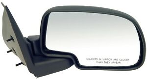 Door Mirror fits 1999-2007 GMC Sierra 1500 Sierra 2500 HD,Sierra 3500 Sierra 150