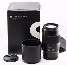 *MINT-* Leica APO-Tele-Elmar-S 180mm f/3.5 S 1:3.5/180 S2 S2-P typ 006 007