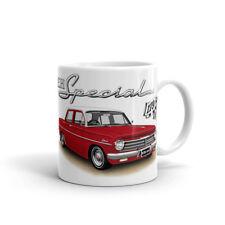 63' 64' Holden EH Sedan 179 Special Sedan Quality 11oz Mug