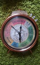 magical threat exposure clock fantastic beasts gift harry potter 1 available atm