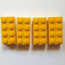 Lego 3003 Bausteine 12 Stück Basis Steine 2x2  Schwarz 704
