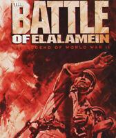 Battle of Elalamein DVD 1969 War Movie Frederick Stafford, George Hilton ALL PAL