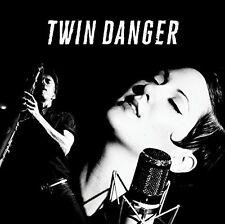 Twin Danger - Twin Danger [New CD]