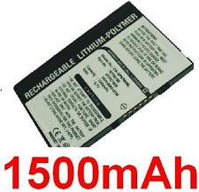 batería del Li-polímero 1500mAh tipo HERM161 HERM300 PA16A Para Verizon XV6700