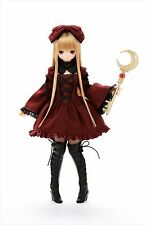 AZONE EX Cute Witch Girl Lien / Little Witch of Moon ver.1.1 Fashion Doll Figure
