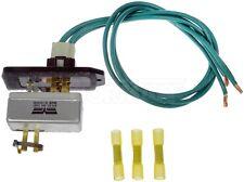 HVAC Blower Motor Resistor Kit Dorman 973-521 fits 03-09 Dodge Ram 2500 5.7L-V8