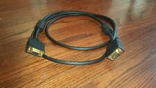 Tripp Lite VGA Monitor Cable RGB HD15 6ft P502-006