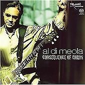 Al di Meola - Consequence of Chaos (2006)