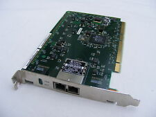 FUJITSU PCI-X Gigabit Ethernet CARD 1000b-sx ca21114-b66x Primo Potenza 650 850