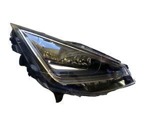 Original Seat Ibiza V Full LED Headlights 6f1941008c